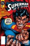 Superman The Man Of Steel 1991-2003 46