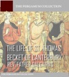 The Life Of S Thomas Becket Of Canterbury