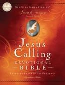 NKJV, Jesus Calling Devotional Bible, eBook - Sarah Young Cover Art