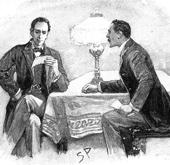Sherlock Holmes - Novels