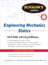 Schaums Outline Of Engineering Mechanics Statics