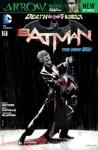Batman 2011-  17