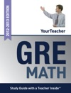GRE Math Test Prep