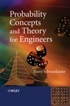 Probability Concepts And Theory For Engineers