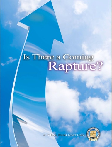 is There a Coming Rapture