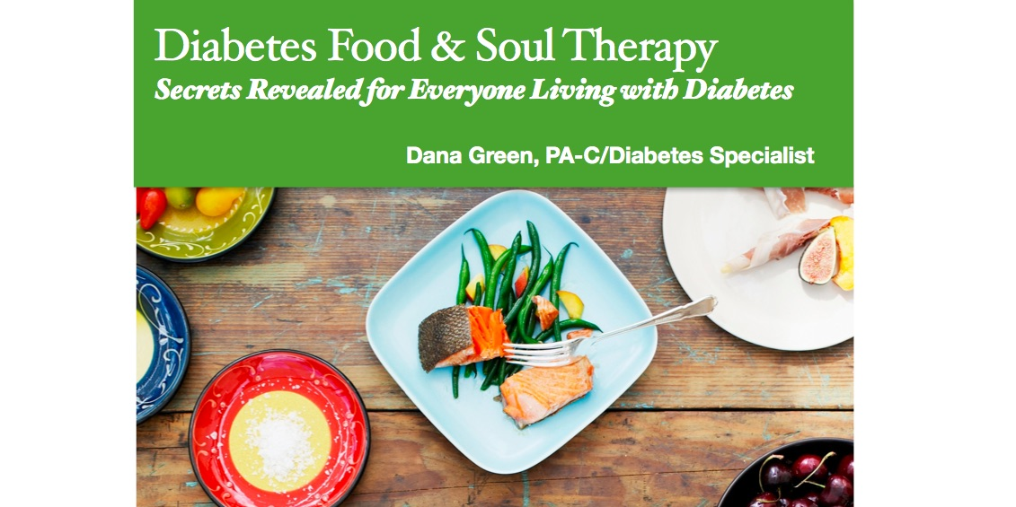 Diabetes food soul therapy by dana l green on ibooks forumfinder Choice Image