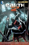 Earth 2 Vol 3 Battle Cry The New 52