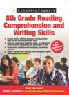 8th Grade Reading Comprehension Comprehension And Writing Skills 2nd Edition