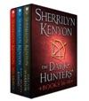 The Dark-Hunters Books 16-18