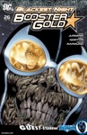 Booster Gold 2007-2011 26