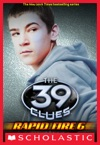 The 39 Clues Rapid Fire 6 Invasion