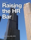 Raising The HR Bar
