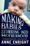 Making Babies Stumbling Into Motherhood