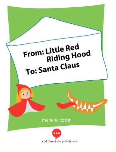From Little Red Riding Hood To Santa Claus