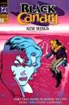 Black Canary 1991 2