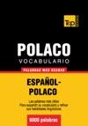 Vocabulario Espaol-polaco - 9000 Palabras Ms Usadas