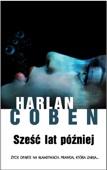 Harlan Coben - Sześć lat później artwork