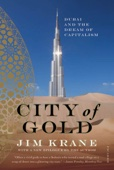 City of Gold - Jim Krane Cover Art