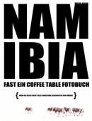 Namibia - Fast ein Coffee Table Fotobuch