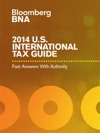 2014 US International Tax Guide