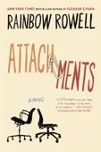 Attachments - Rainbow Rowell Cover Art