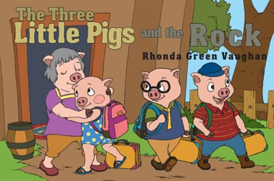 The Three Little Pigs and the Rock