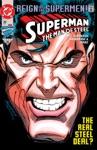 Superman The Man Of Steel 1991-2003 25