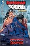 SupermanWonder Woman 2013-  7