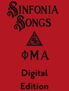 Sinfonia Songs Digital Edition - No Audio