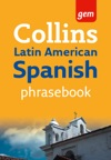 Collins Gem Latin American Spanish Phrasebook And Dictionary Collins Gem