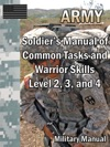 Soldiers Manual Of Common Tasks And Warrior Skills Level 2 3 And 4