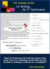 CV Writing For IT Technicians