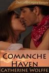 Comanche Haven The Loflin Legacy Sample
