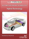 Automotive Engine Technology - Hybrid Technology