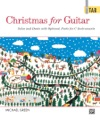 Christmas For Guitar In TAB