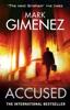 Mark Gimenez - Accused  artwork