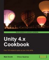 Unity 4x Cookbook