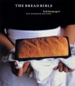 The Bread Bible - Beth Hensperger Cover Art