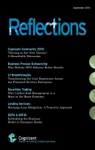 Reflections Journal Issue 1