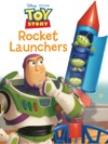 Toy Story Rocket Launchers