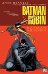 Batman  Robin Vol 2 Batman Vs Robin