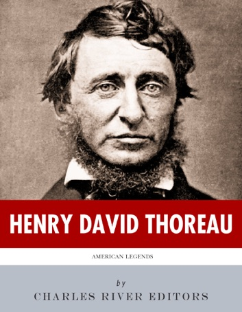 a biography of henry david thoreau an american novelist The correspondence of henry david thoreau, ed walter harding and carl bode, new york: new york university press, 1958 citations give the date of the letter quoted citations give the date of the letter quoted.