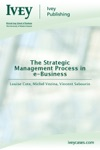 The Strategic Management Process In E-Business
