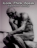 iLook, iThink, iSpeak English Practice - Technology