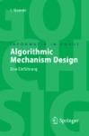 Algorithmic Mechanism Design