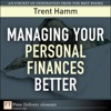 Managing Your Personal Finances Better