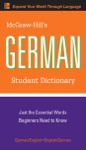 McGraw-Hills German Student Dictionary