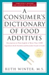 A Consumers Dictionary Of Food Additives 7th Edition