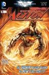 Action Comics 2011-  11