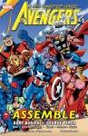 The Avengers Assemble Vol 1